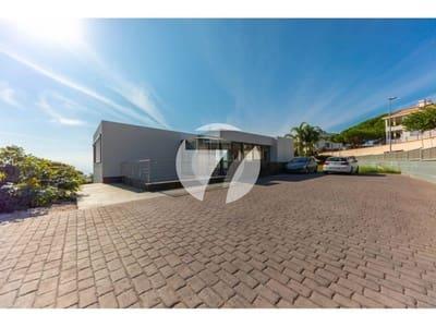 Chalet de 4 habitaciones en Arenys de Mar en venta con piscina garaje - 795.000 € (Ref: 5385208)