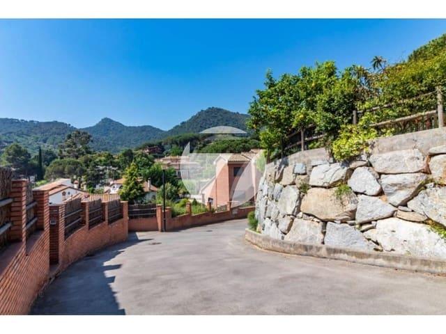 Landgrundstück zu verkaufen in Argentona - 215.000 € (Ref: 5385219)