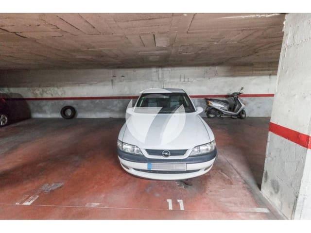 Garage for sale in El Masnou - € 15,800 (Ref: 5385220)