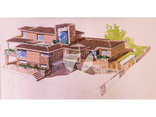 Terre non Aménagée à vendre à El Masnou - 350 000 € (Ref: 5385221)