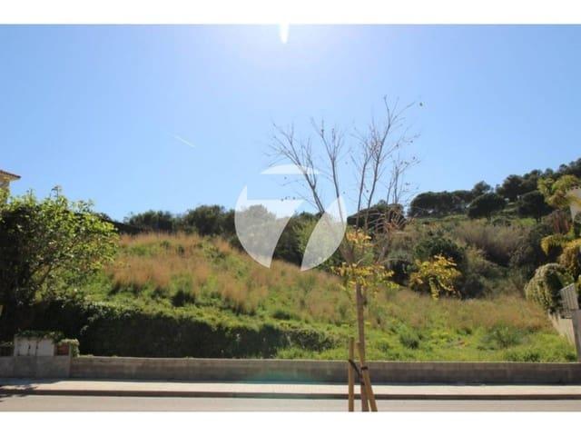 Terreno/Finca Rústica en Tiana en venta - 330.000 € (Ref: 5385229)