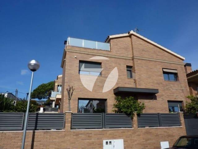 4 chambre Villa/Maison à vendre à La Floresta avec garage - 525 000 € (Ref: 5385240)