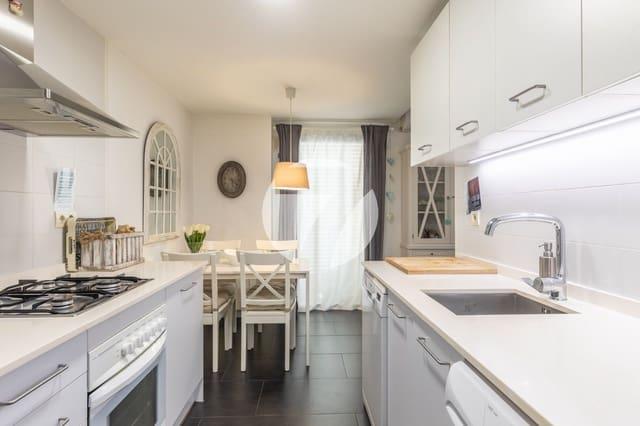 1 Zimmer Penthouse zu verkaufen in Vilassar de Dalt mit Garage - 230.000 € (Ref: 5704452)