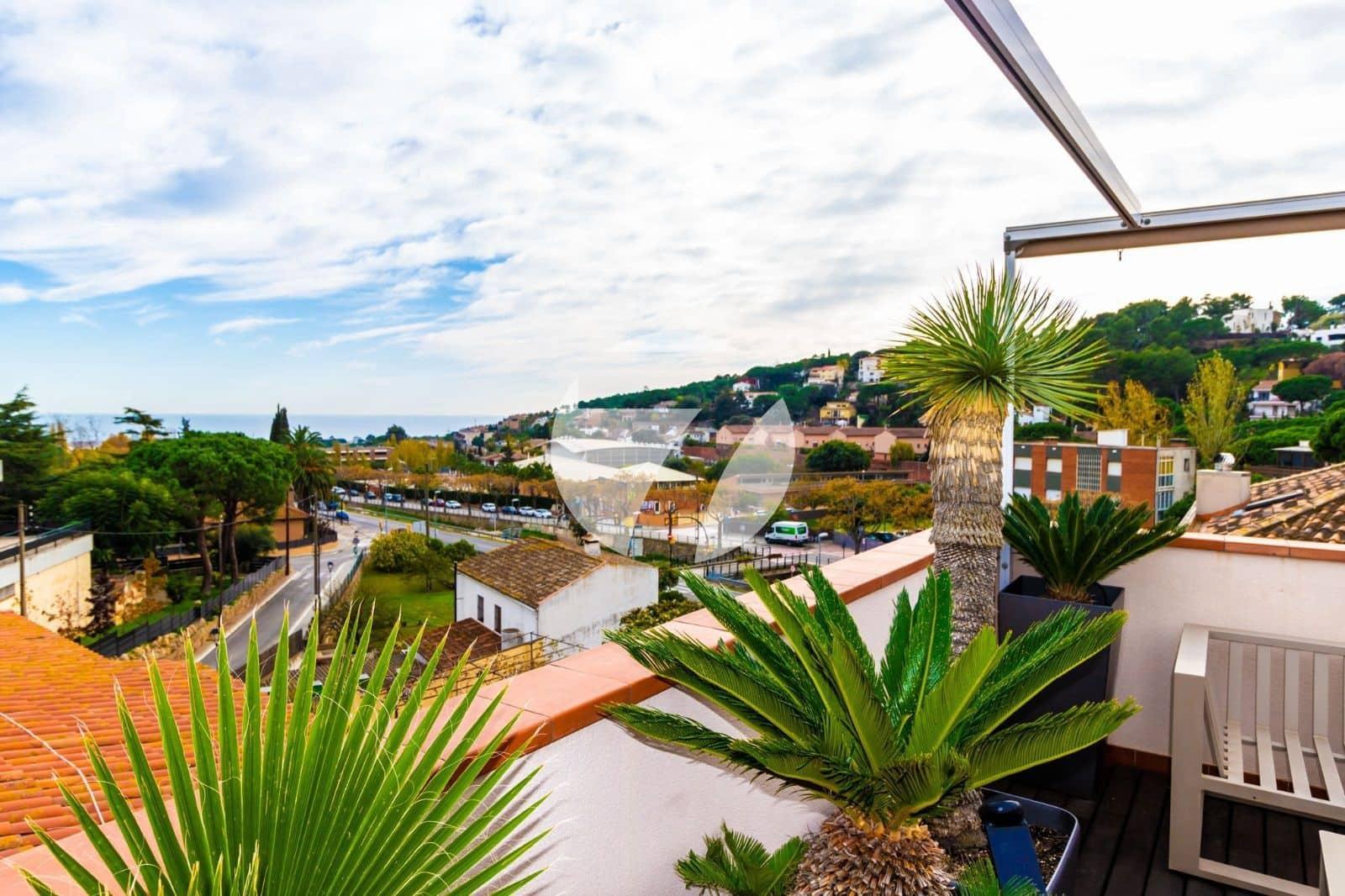 3 quarto Casa em Banda para venda em Cabrils com garagem - 480 000 € (Ref: 5719082)