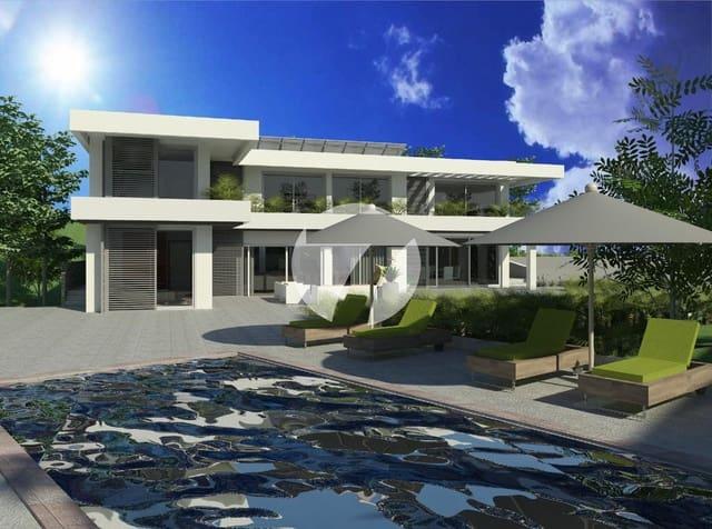 7 soveværelse Villa til salg i Sant Pol de Mar med swimmingpool garage - € 1.250.000 (Ref: 5838104)