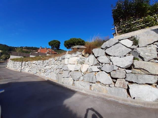 Terre non Aménagée à vendre à Argentona - 220 500 € (Ref: 5876538)