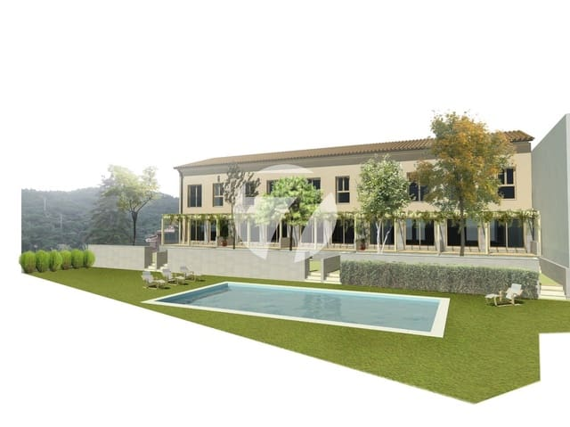 Terre non Aménagée à vendre à Premia de Dalt - 850 000 € (Ref: 5925630)