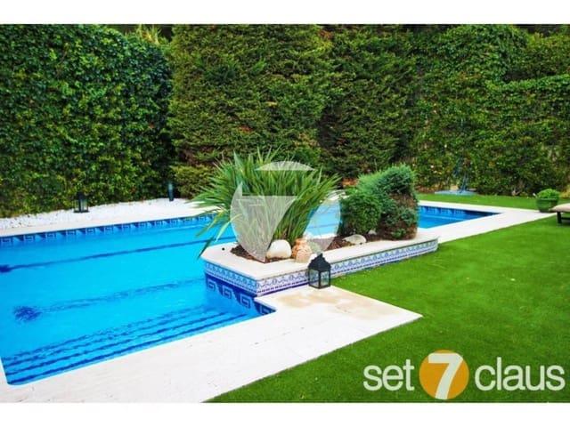 5 sovrum Villa till salu i Teia med pool garage - 1 125 000 € (Ref: 5941182)
