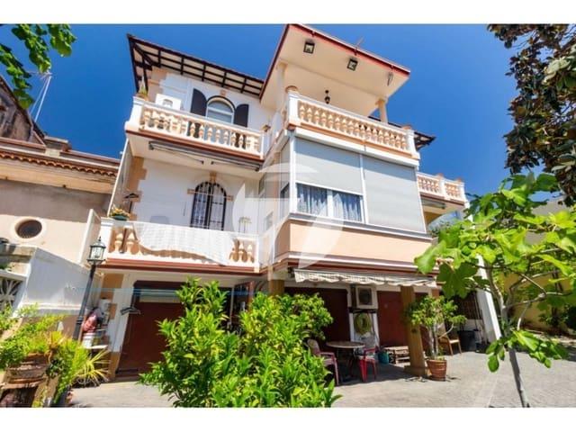 5 sypialnia Restauracja lub bar na sprzedaż w El Masnou z garażem - 850 000 € (Ref: 6024832)