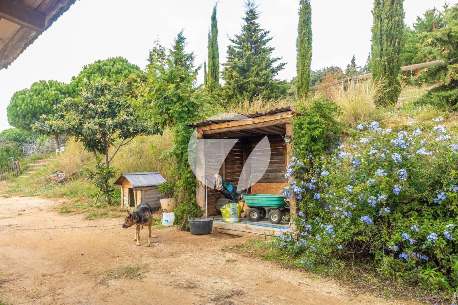 2 sypialnia Restauracja lub bar na sprzedaż w Arenys de Munt - 750 000 € (Ref: 6024834)