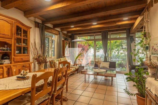 2 sovrum Restaurang/Bar till salu i Arenys de Munt - 750 000 € (Ref: 6024834)