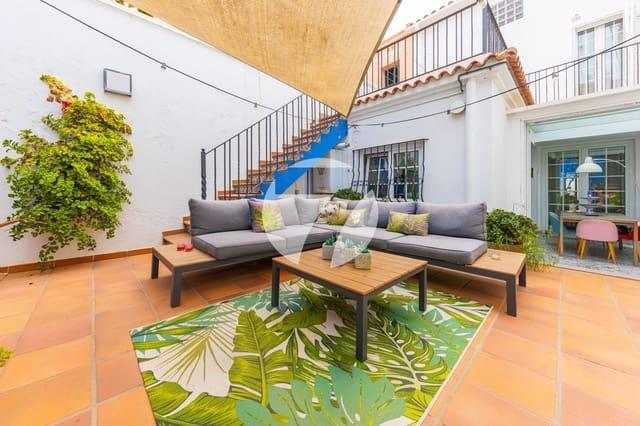 4 quarto Casa em Banda para venda em Vilassar de Mar com garagem - 669 000 € (Ref: 6218212)