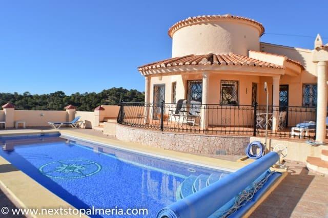 3 sovrum Villa till salu i El Pinar med pool garage - 315 000 € (Ref: 4314178)