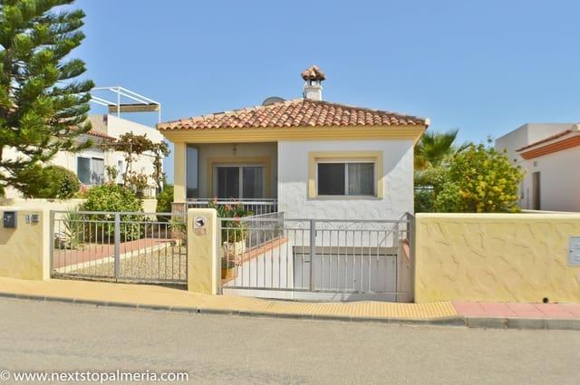 Bungalow de 3 habitaciones en Antas en venta con garaje - 175.000 € (Ref: 4794203)