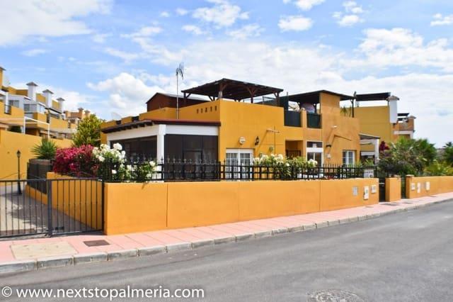 3 chambre Bungalow à vendre à Los Gallardos avec piscine garage - 139 995 € (Ref: 5295616)