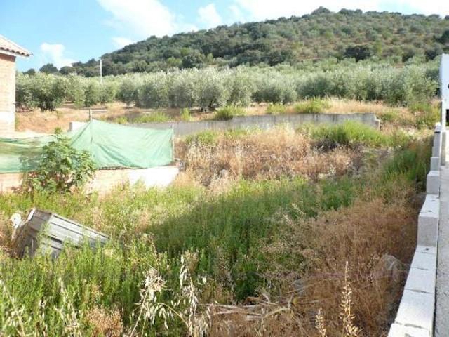 Działka budowlana na sprzedaż w Priego de Cordoba - 46 000 € (Ref: 2664871)