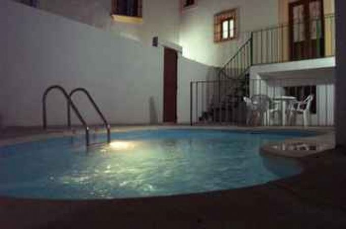 3 bedroom Commercial for sale in Priego de Cordoba with pool - € 125,000 (Ref: 2771198)