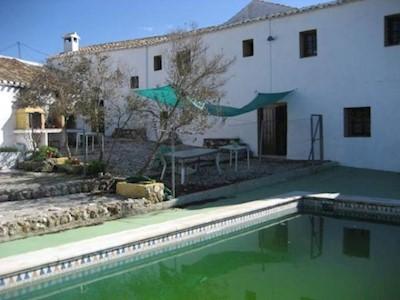 4 Zimmer Gewerbe zu verkaufen in Ventorros de San Jose mit Pool - 165.000 € (Ref: 2847372)