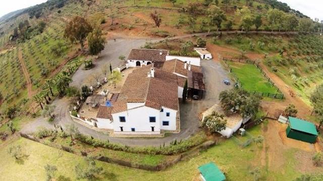 7 Zimmer Finca/Landgut zu verkaufen in Alcaracejos - 3.750.000 € (Ref: 3941339)