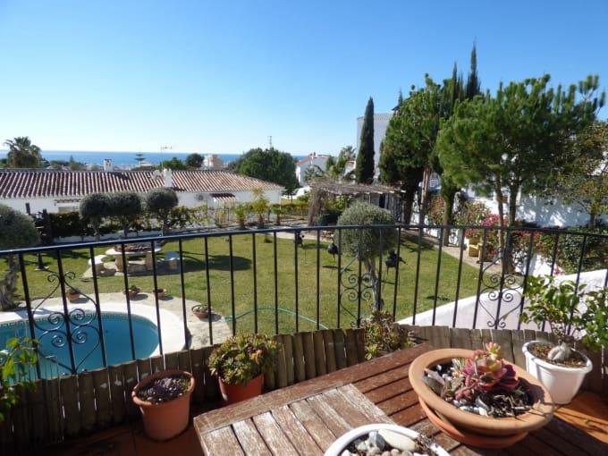 5 bedroom Villa for sale in Nerja with pool - € 720,000 (Ref: 4507680)