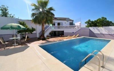 5 Zimmer Villa zu verkaufen in Zagra mit Pool - 212.500 € (Ref: 4623269)