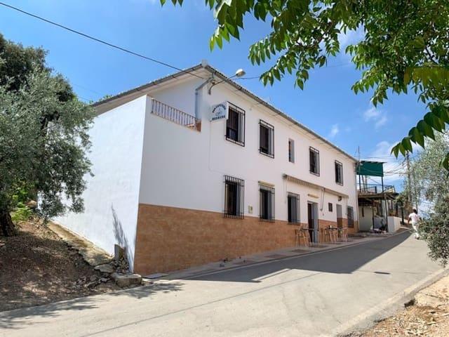 Local Comercial de 4 habitaciones en Villanueva de Algaidas en venta - 320.000 € (Ref: 4662176)