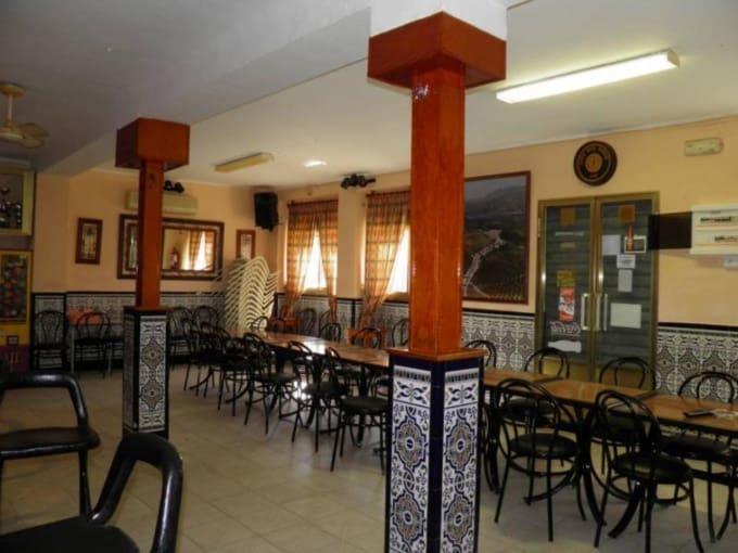 3 soverom Kommersiell til salgs i Iznajar - € 106 000 (Ref: 4713992)