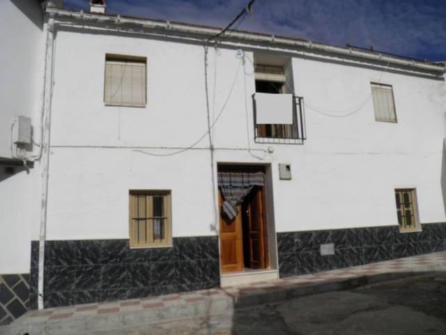 2 chambre Maison de Ville à vendre à Illora - 42 000 € (Ref: 4885108)