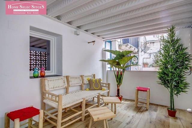 1 sypialnia Studio na sprzedaż w Sitges - 278 000 € (Ref: 6013078)