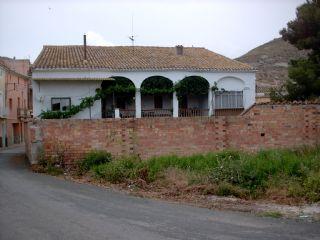 7 Zimmer Haus zu verkaufen in Algerri mit Garage - 139.000 € (Ref: 2009790)