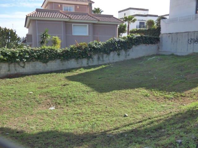 Solar/Parcela en Cabo de las Huertas en venta - 400.000 € (Ref: 5381119)