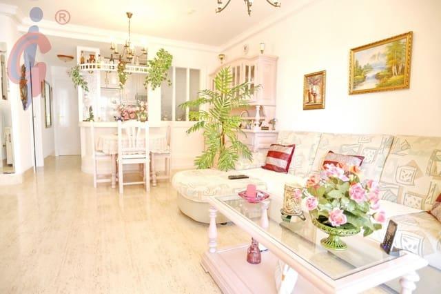 3 sypialnia Penthouse na sprzedaż w El Moncayo z basenem - 168 950 € (Ref: 6182211)