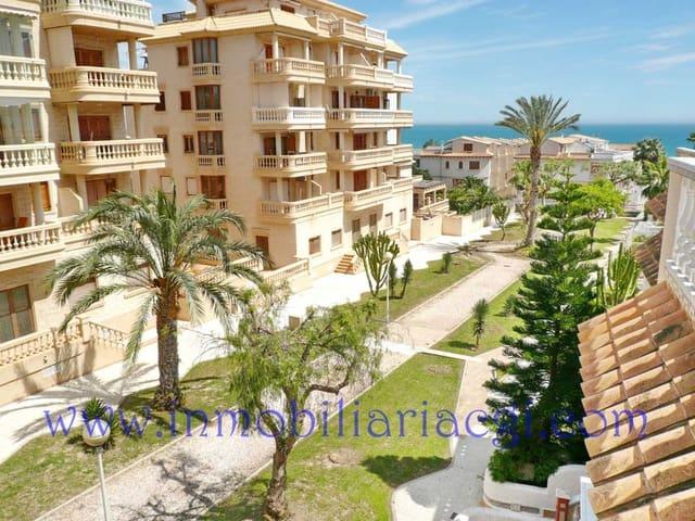 3 quarto Penthouse para venda em El Moncayo com piscina - 195 000 € (Ref: 6182213)