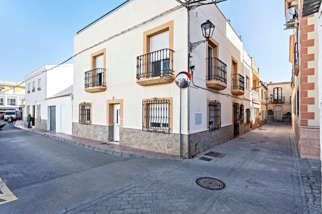 4 camera da letto Casa in vendita in Vera - 153.000 € (Rif: 5043897)
