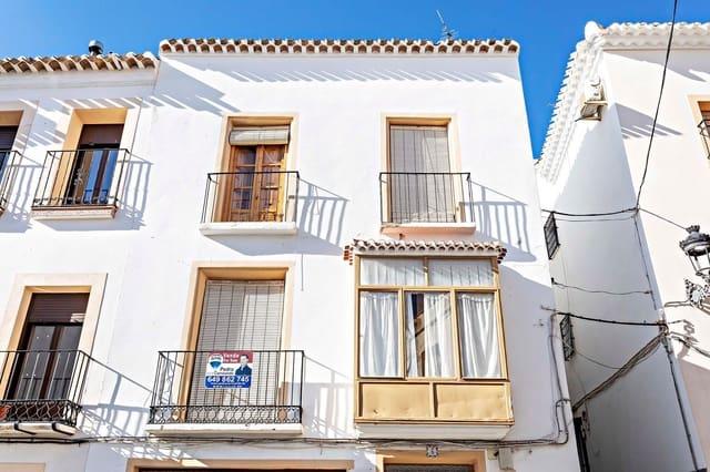 6 camera da letto Casa in vendita in Velez-Rubio con garage - 79.900 € (Rif: 5152460)