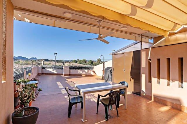 2 quarto Apartamento para venda em Pulpi com piscina garagem - 115 000 € (Ref: 6087416)