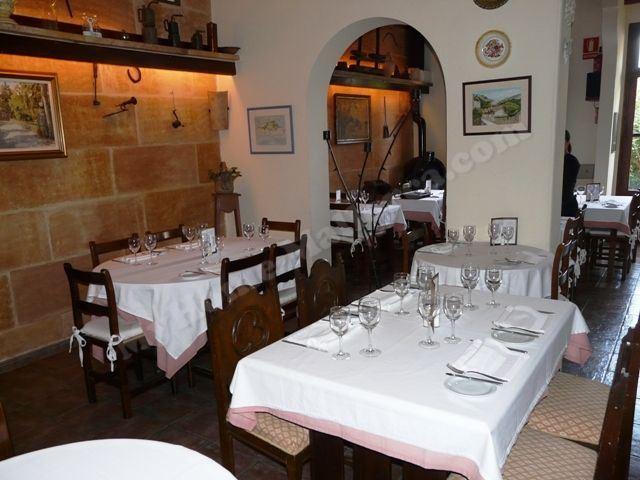Restaurant/Bar til salgs i Felanitx - € 455 000 (Ref: 3090767)