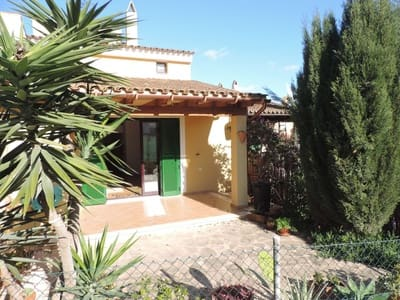 2 bedroom Townhouse for sale in Calas de Mallorca with pool - € 212,000 (Ref: 4630047)