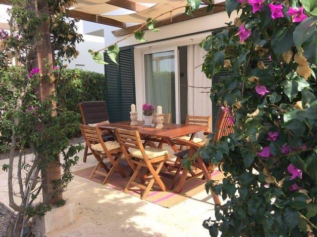 4 sovrum Villa till salu i Arenal d'en Castell - 310 000 € (Ref: 3746336)