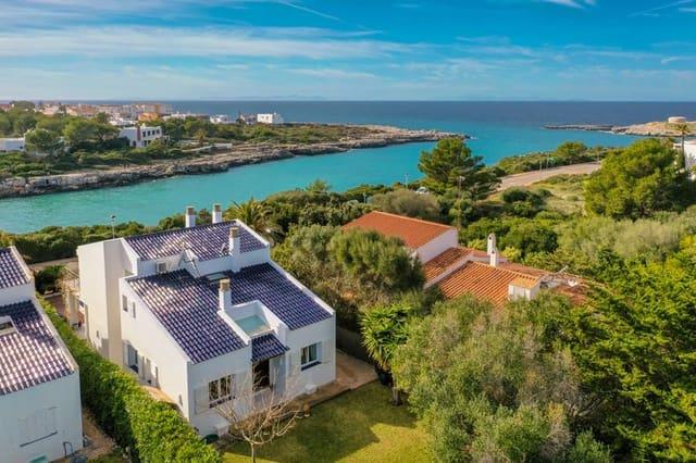 5 camera da letto Villa in vendita in Ciutadella de Menorca - 950.000 € (Rif: 6039357)