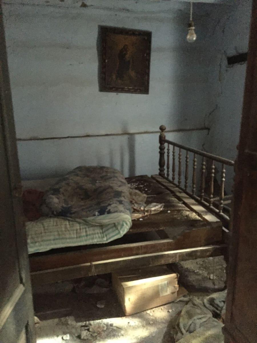 4 sypialnia Dom na sprzedaż w El Molar - 16 000 € (Ref: 5467084)