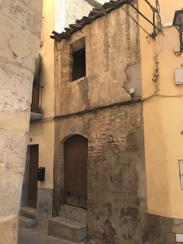 Casa en Garcia en venta - 9.000 € (Ref: 5467107)