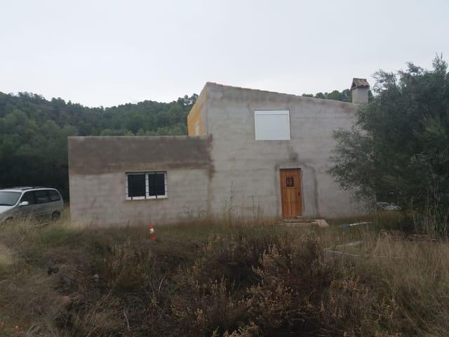 2 quarto Quinta/Casa Rural para venda em La Torre de l'Espanyol - 36 000 € (Ref: 5467132)