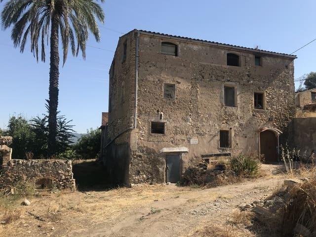 5 quarto Quinta/Casa Rural para venda em Mora la Nova com piscina - 145 000 € (Ref: 5467141)