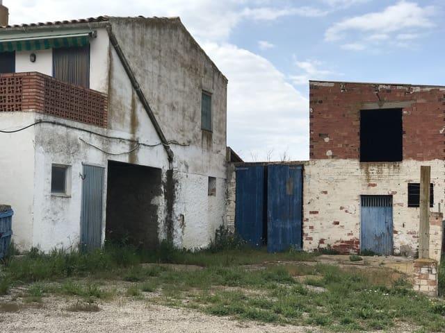 2 chambre Finca/Maison de Campagne à vendre à Garcia avec piscine - 175 000 € (Ref: 6026456)