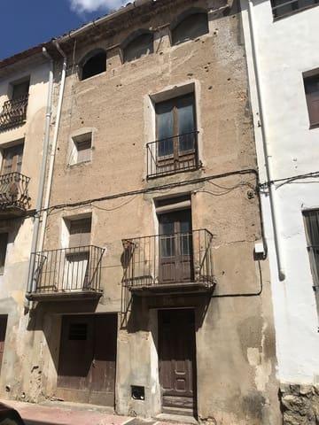 6 sypialnia Dom na sprzedaż w Benissanet - 15 000 € (Ref: 6317648)