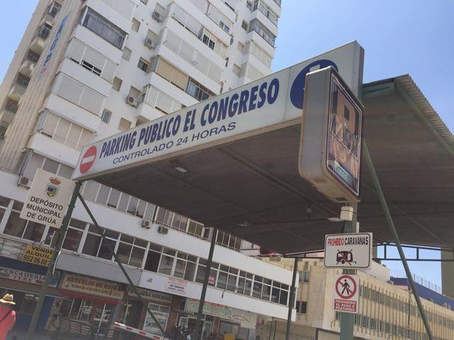 Garage for sale in Torremolinos - € 9,300 (Ref: 4555440)