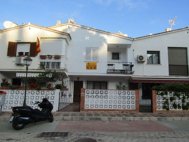 3 bedroom Terraced Villa for sale in Torremolinos - € 300,000 (Ref: 4834212)