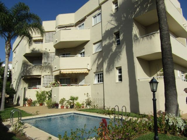 3 bedroom Apartment for sale in Torremolinos with garage - € 260,000 (Ref: 5079290)