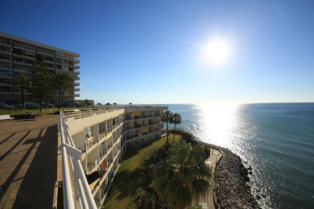 Apartment for sale in Torremolinos - € 245,000 (Ref: 5160003)